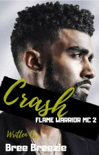 Crash: Flame Warrior MC 2 by breebreezie