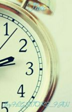 Time       Aaron X Reader by FLGATORS_FAN