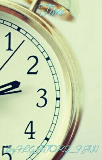 Time       Aaron X Reader