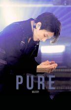 PURE   Yoonkook. by majoarmy