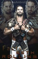 Seth Rollins Facts by bristylesp1