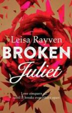 (Broken Juliet) Julieta Herida  by aleevill
