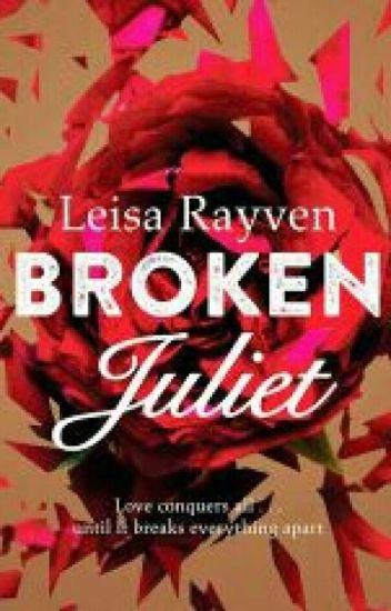 (Broken Juliet) Julieta Herida