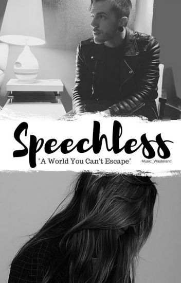 Speechless // Dave Escamilla {Book 2}