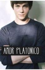 Amor Platonico (Logan Lerman y tu) by daughterofposeidon97