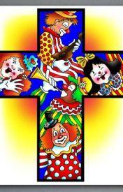 Divine Comedy by spiralinglotusdragon