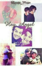 Hey, Angel || L.S by Larrie_Moon
