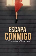 Escapa Conmigo by menzzard