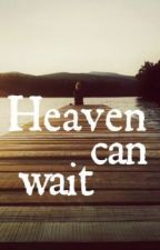 Heaven can wait by LarryFangirling
