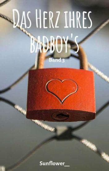 Das Herz Ihres Badboy's Band III
