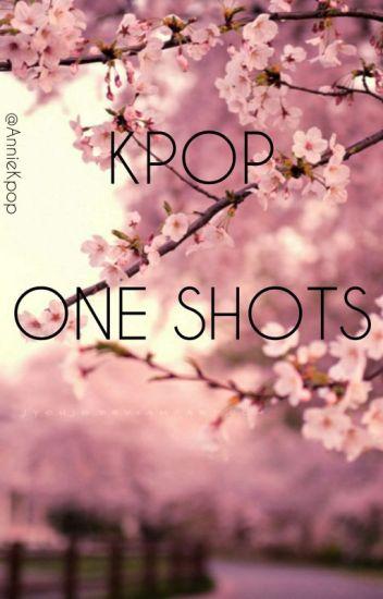 Kpop One Shots {Requests Open}
