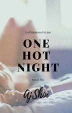 One Hot Night by AthalaJaneiya