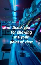 Point of View (BTS Fanfiction) COMPLETED by XLoudest_mindsX
