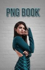 PNG Book by void_scott