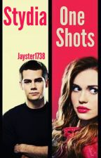Stydia One Shots by Jayster1738