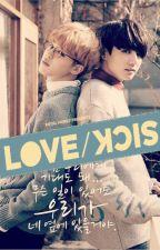 Lovesick  [Jikook] by Kale_Ct
