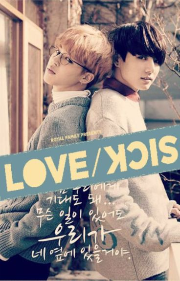 Lovesick  [Jikook]