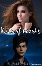War of Hearts by Bubbly_Bunny