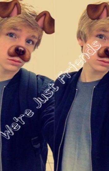 We're Just Friends (Jonas Bridges Imagine)