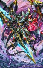 Naruto:The Dark Ruler by phantom123654