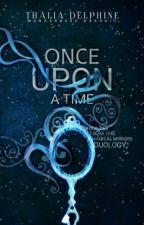 Once Upon a Time (#1) by stuffedpanda
