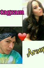 Instagram *Aroopy*  by PadillaMeza