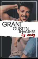Grant Gustin/Barry Allen One Shots by hufflesweater