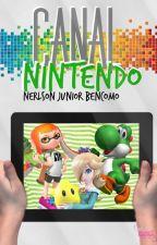 Canal Nintendo (Editando nwn) by Sora-Kaoru