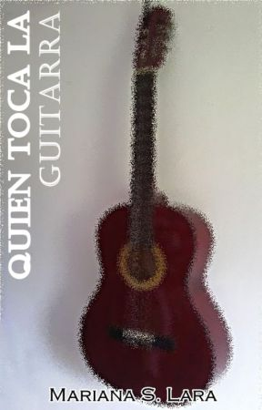 Quien toca la guitarra. by shiRENJI