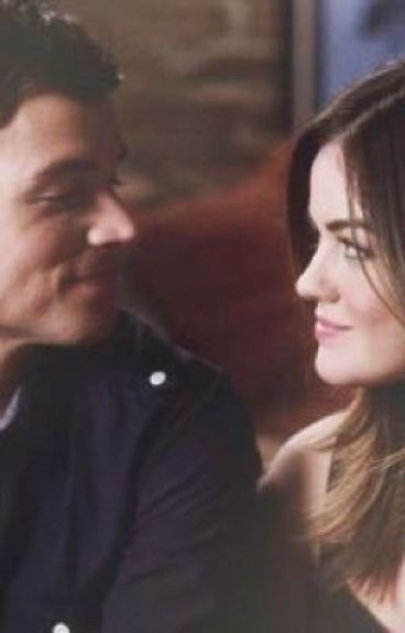 Ezria- It all started with a yellow shirt.