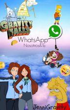 WhatsApp |Nosotros&Tu| by JenniGravity