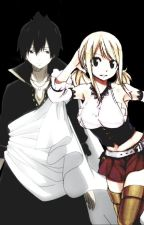Darkness To My Light (Zeref And Lucy) by cmmacomber