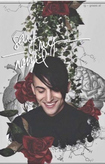 Mitch Grassi One-shots {DISCONTINUED}