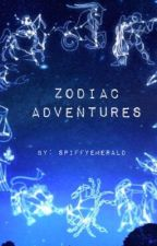 Zodiac Adventures [Requests Closed] by SpiffyEmerald