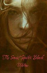 The Soviet Spider: Black Widow by AlpadiaZug