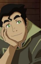 Bolin X Reader by thatonebirdnerd