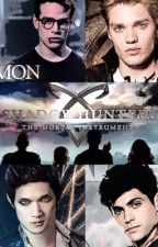 Shadowhunters imagines/preferences  by Masters18