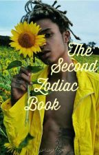 The Second Zodiac Book by _pragtige_