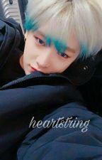 heartstring ~ jjk.psy by jeonkid