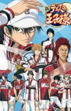 Prince Of Tennis U-17 Camp: The Princess Of Tennis by Starrysky2016