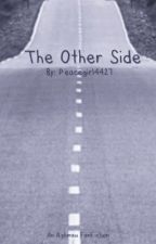 The Other Side (Aphmau Fanfiction)(MyStreet x TheOffices) by Peacegirl4427