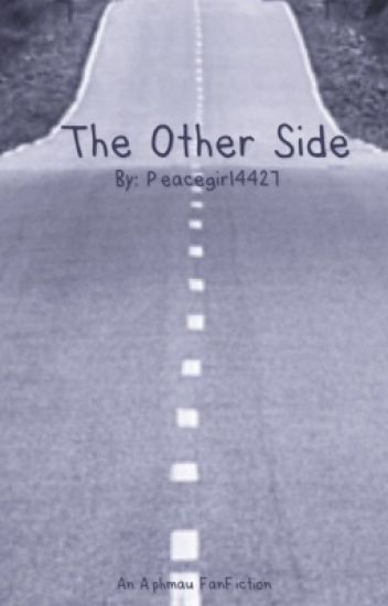 The Other Side (Aphmau Fanfiction)(MyStreet x TheOffices)