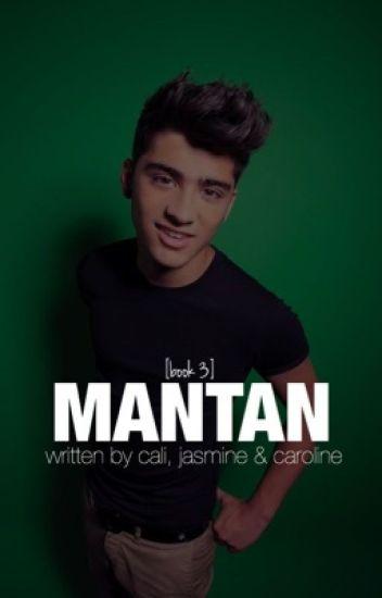 Mantan || z.m