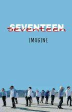 [C] Seventeen || Imagine  by GUCTAECI