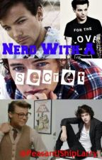 Nerd With a Secret - Larry Stylinson Au- by PeasantIShipLarry