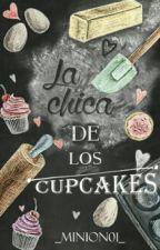 La Chica De Los Cupcakes [C. R.] by -ValeR01