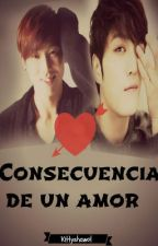 Consecuencia de un amor (YunJae) by kittyshawol