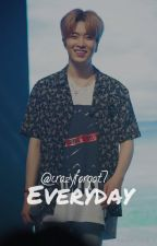 Everyday ➳ Youngjae #Wattys2016 by crazyforgot7