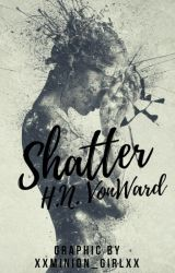Shatter  ✔ #the2017awards by Wowchilee