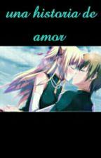 Una Historia De Amor by miku_shan